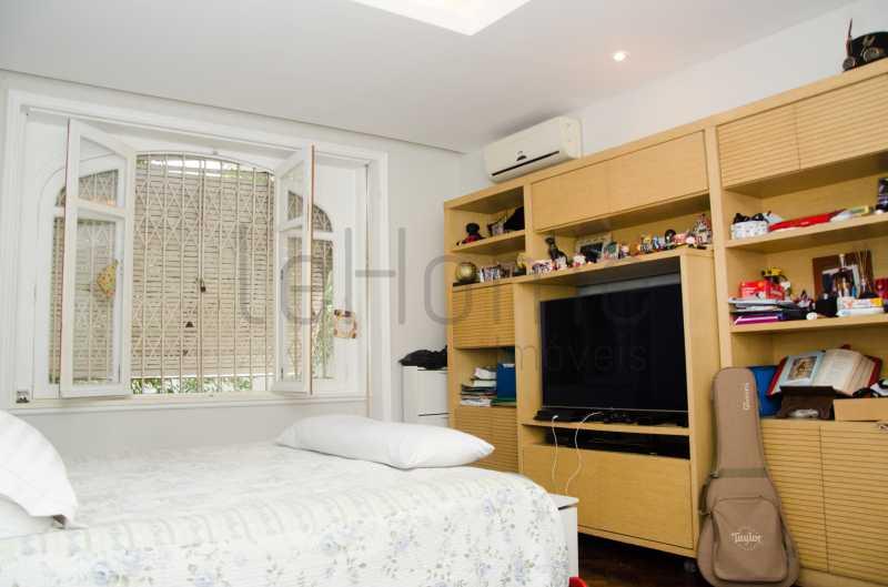 Apartamento a venda 4 quartos  - Apartamento luxo a venda Flamengo 4 quartos - LEAP40001 - 17