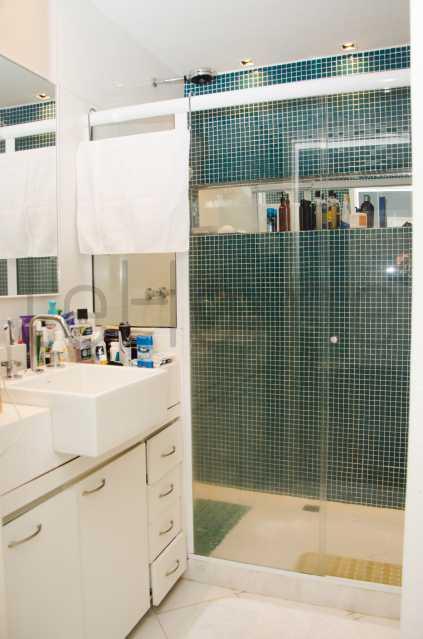 Apartamento a venda 4 quartos  - Apartamento luxo a venda Flamengo 4 quartos - LEAP40001 - 18