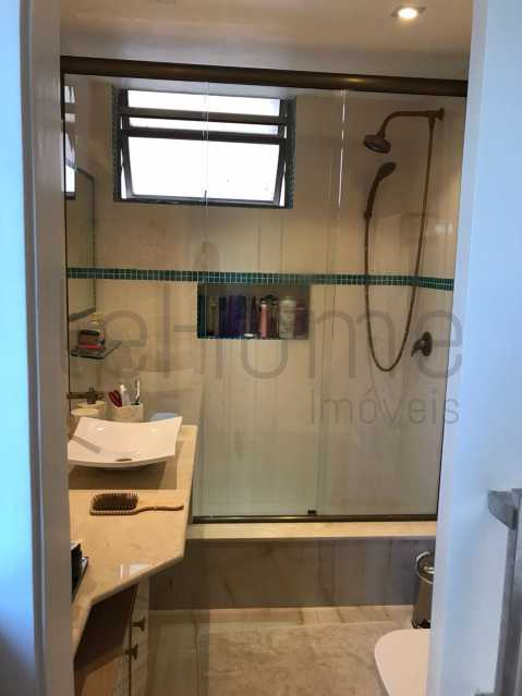 Apartamento a venda barra mare - Apartamento a Venda 3 quartos condomínio barra mares Barra da Tijuca - LEAP30002 - 13