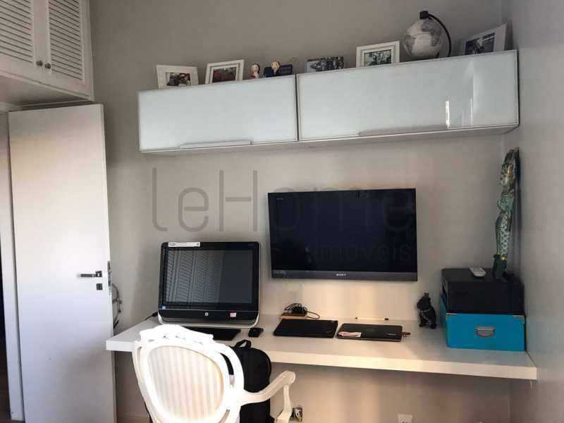 Apartamento a venda barra mare - Apartamento a Venda 3 quartos condomínio barra mares Barra da Tijuca - LEAP30002 - 15