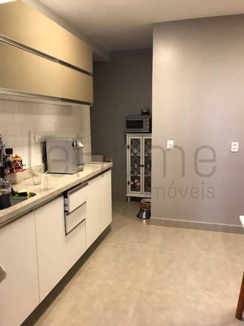 Apartamento a venda barra mare - Apartamento a Venda 3 quartos condomínio barra mares Barra da Tijuca - LEAP30002 - 19