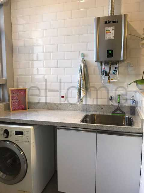 Apartamento a venda barra mare - Apartamento a Venda 3 quartos condomínio barra mares Barra da Tijuca - LEAP30002 - 21