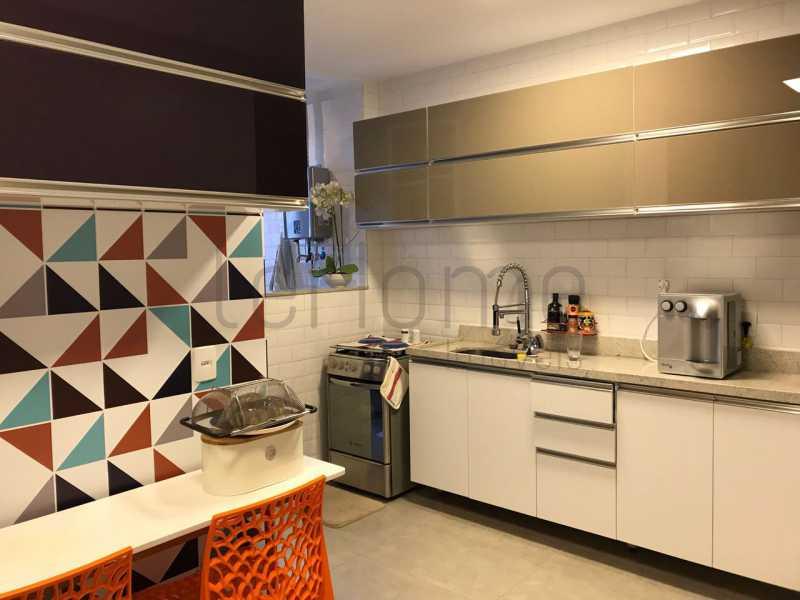Apartamento a venda barra mare - Apartamento a Venda 3 quartos condomínio barra mares Barra da Tijuca - LEAP30002 - 23
