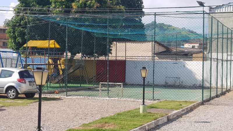 3c059a2a-1e50-4034-8839-247b53 - Apartamento 2 quartos à venda Taquara, Rio de Janeiro - R$ 185.000 - CGAP20049 - 13