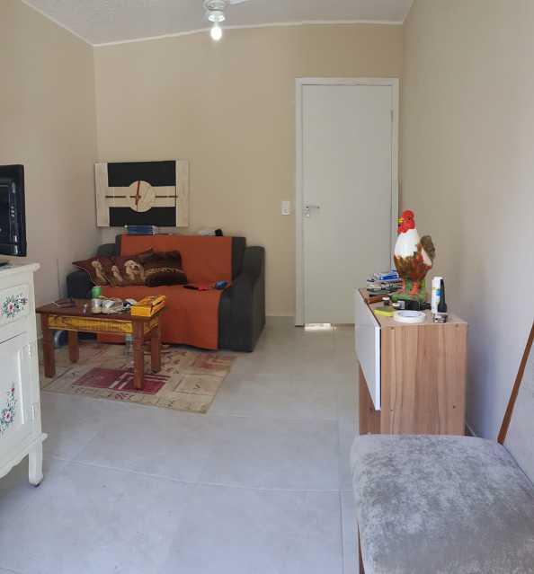 3fb109e5-d1c7-4882-8234-0d5954 - Apartamento 2 quartos à venda Taquara, Rio de Janeiro - R$ 185.000 - CGAP20049 - 1