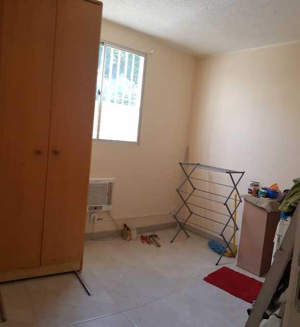 8e4c01b5-9f32-47a9-a230-acbb61 - Apartamento 2 quartos à venda Taquara, Rio de Janeiro - R$ 185.000 - CGAP20049 - 5