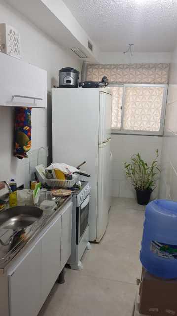 b9356039-81de-4a6a-8404-79b46a - Apartamento 2 quartos à venda Taquara, Rio de Janeiro - R$ 185.000 - CGAP20049 - 8