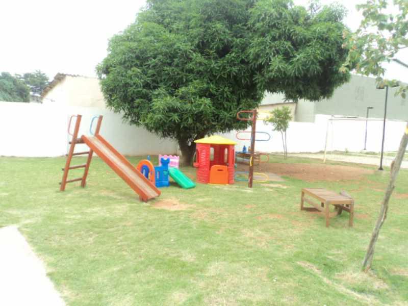 DSC06850 - Apartamento 2 quartos à venda Taquara, Rio de Janeiro - R$ 185.000 - CGAP20049 - 11