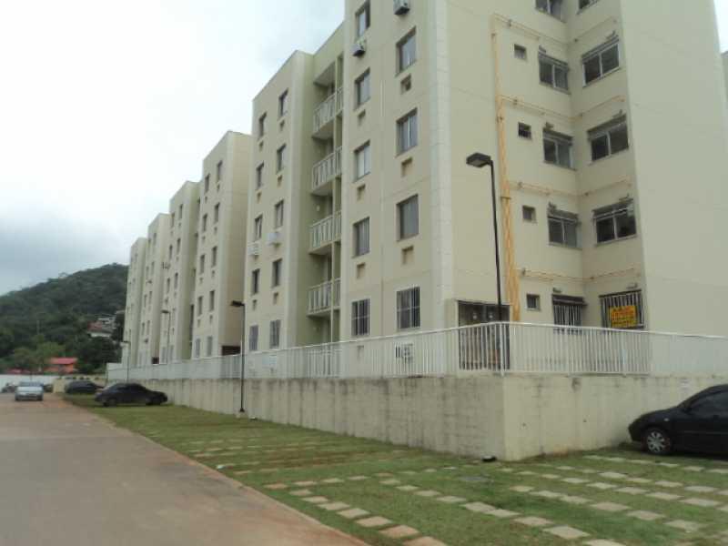 DSC06851 - Apartamento 2 quartos à venda Taquara, Rio de Janeiro - R$ 185.000 - CGAP20049 - 12