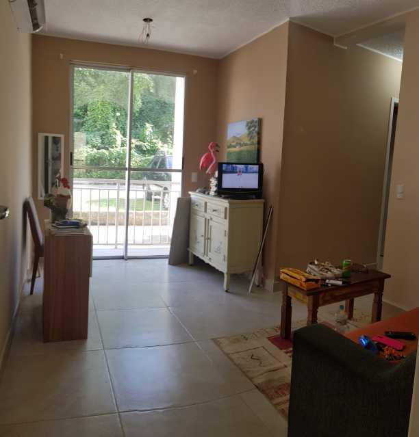 ef0264e4-6396-4abd-af74-8a918a - Apartamento 2 quartos à venda Taquara, Rio de Janeiro - R$ 185.000 - CGAP20049 - 3