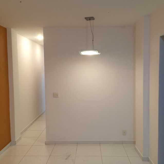 IMG_3022 - Apartamento À Venda - Grajaú - Rio de Janeiro - RJ - CGAP20008 - 1