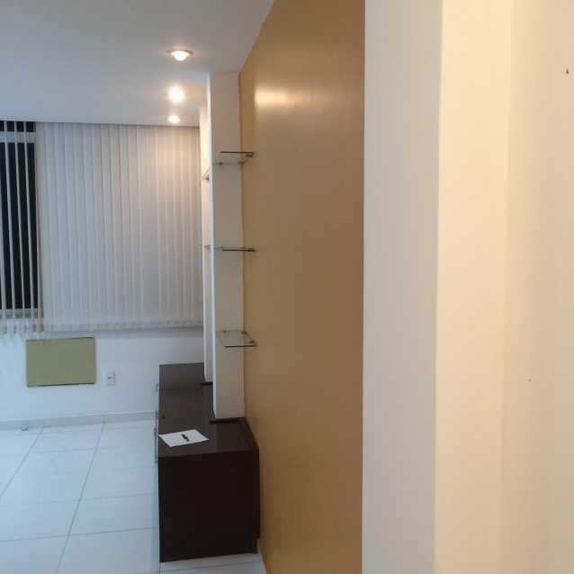 IMG_2999 - Apartamento À Venda - Grajaú - Rio de Janeiro - RJ - CGAP20008 - 3