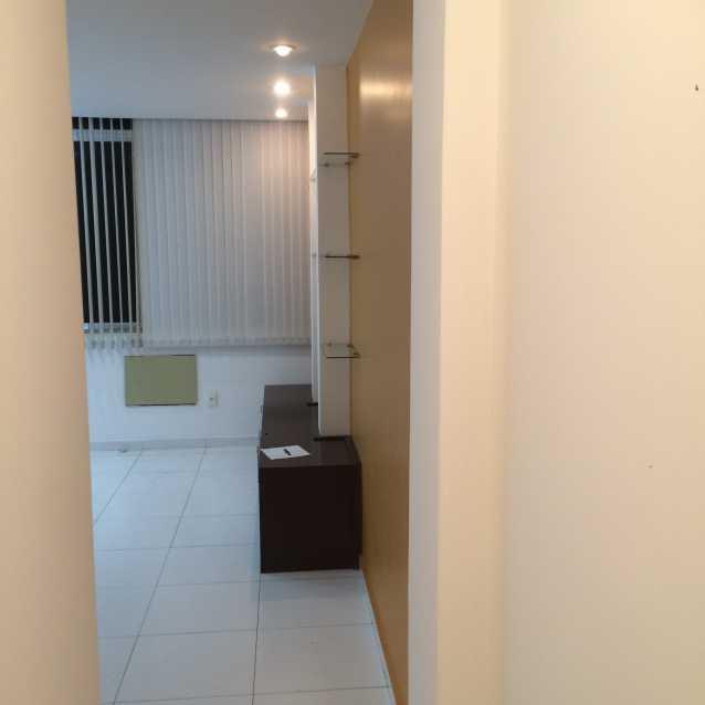IMG_3001 - Apartamento À Venda - Grajaú - Rio de Janeiro - RJ - CGAP20008 - 4