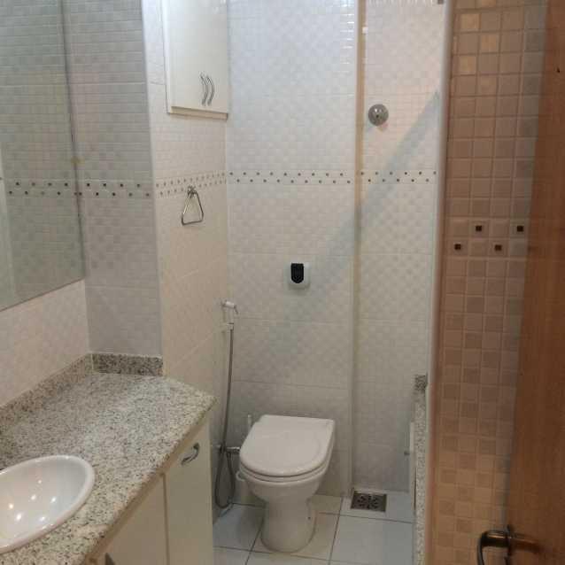 IMG_2978 - Apartamento À Venda - Grajaú - Rio de Janeiro - RJ - CGAP20008 - 7