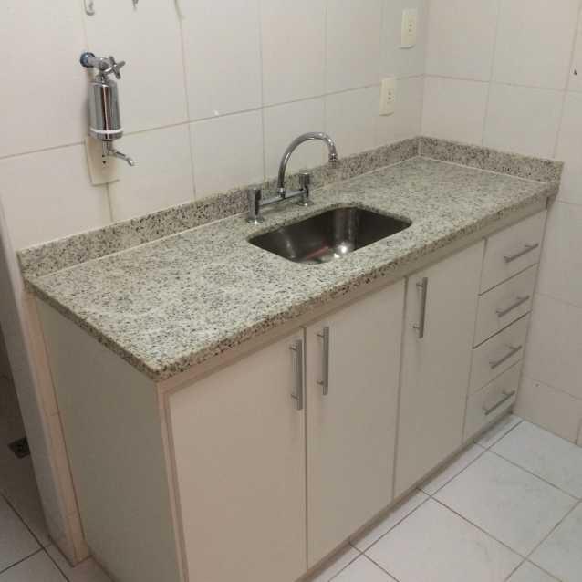 IMG_2988 - Apartamento À Venda - Grajaú - Rio de Janeiro - RJ - CGAP20008 - 9