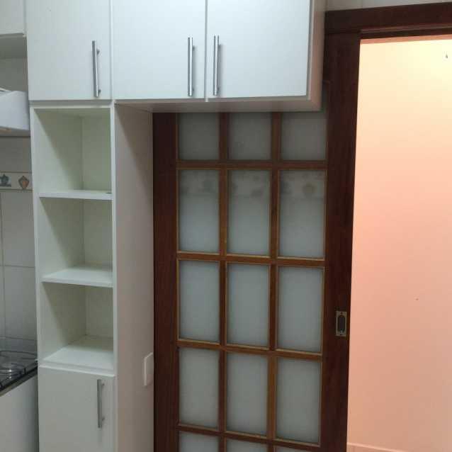 IMG_2989 - Apartamento À Venda - Grajaú - Rio de Janeiro - RJ - CGAP20008 - 10