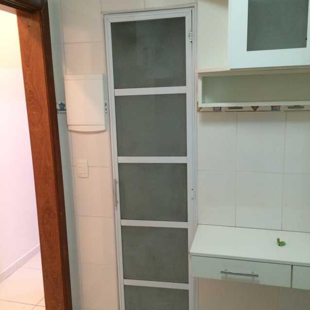IMG_2997 - Apartamento À Venda - Grajaú - Rio de Janeiro - RJ - CGAP20008 - 13