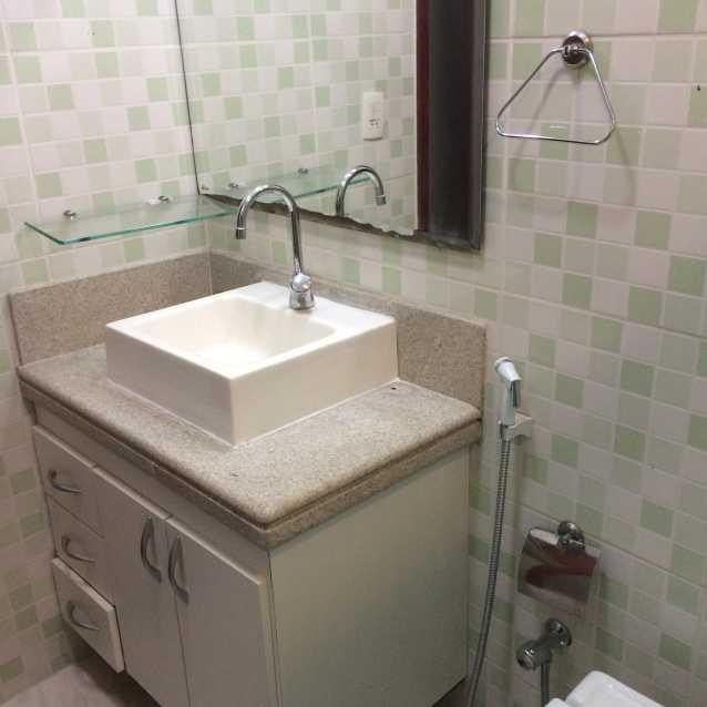IMG_3010 - Apartamento À Venda - Grajaú - Rio de Janeiro - RJ - CGAP20008 - 14