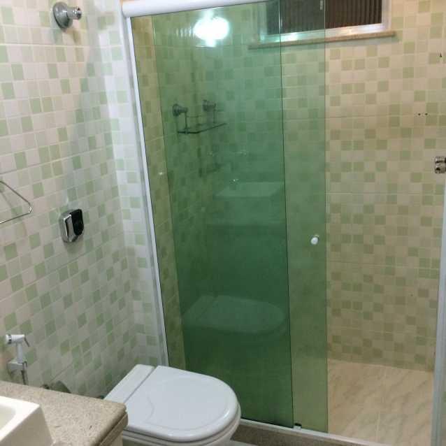 IMG_3011 - Apartamento À Venda - Grajaú - Rio de Janeiro - RJ - CGAP20008 - 15