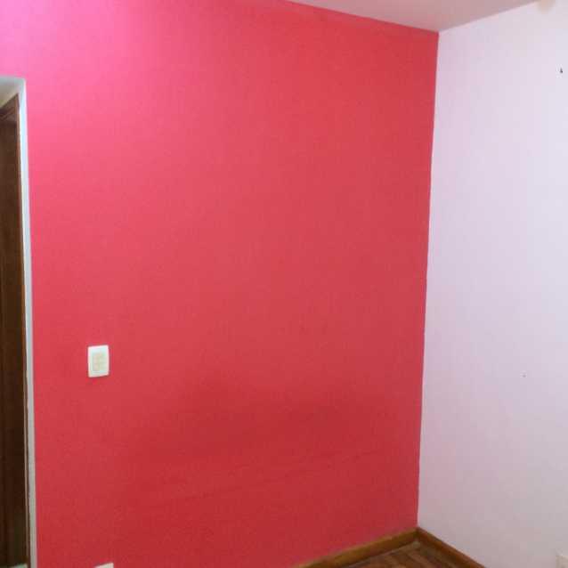 IMG_3012 - Apartamento À Venda - Grajaú - Rio de Janeiro - RJ - CGAP20008 - 16
