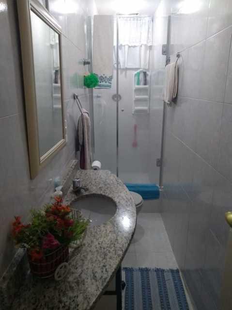 be052d1f-1513-4af7-85b7-159095 - Excelente aparatamento 3 quartos sendo 1 suíte (Tijuca, Afonso Pena) - CGAP30019 - 16