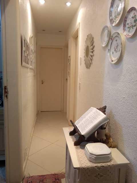 cb1ad026-5af9-4d2a-9bd7-7491c4 - Excelente aparatamento 3 quartos sendo 1 suíte (Tijuca, Afonso Pena) - CGAP30019 - 13