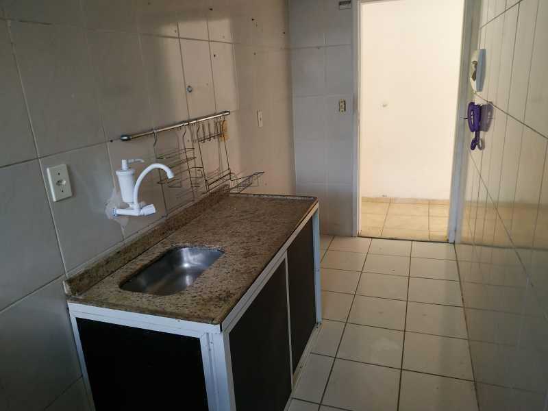 IMG_20190610_114937 - Apartamento 3 quartos à venda Praça Seca, Rio de Janeiro - R$ 250.000 - CGAP30020 - 15