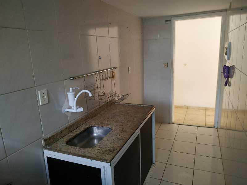 IMG_20190610_114939 - Apartamento 3 quartos à venda Praça Seca, Rio de Janeiro - R$ 250.000 - CGAP30020 - 16