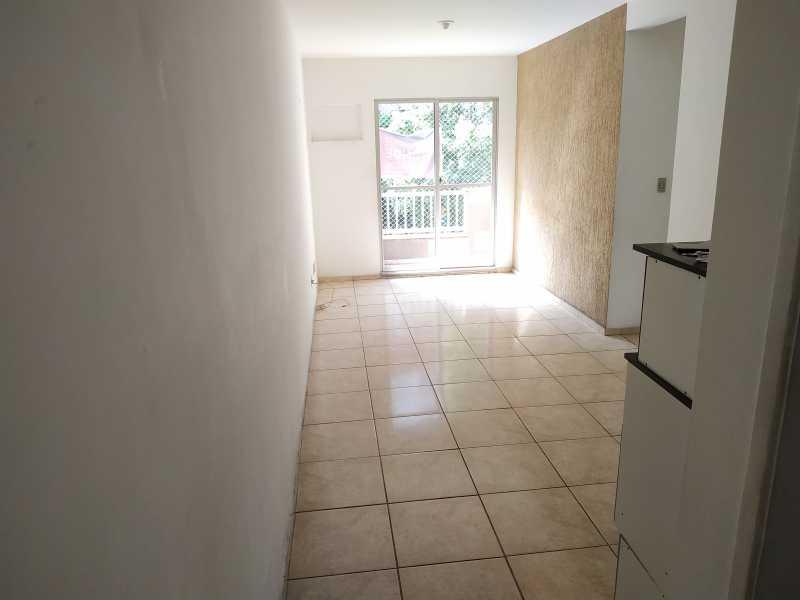 IMG_20190610_115015 - Apartamento 3 quartos à venda Praça Seca, Rio de Janeiro - R$ 250.000 - CGAP30020 - 5