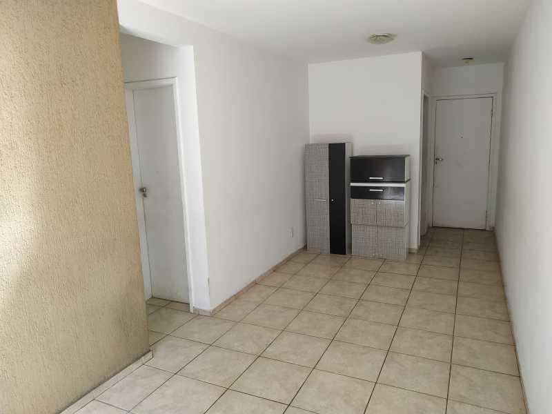 IMG_20190610_115237 - Apartamento 3 quartos à venda Praça Seca, Rio de Janeiro - R$ 250.000 - CGAP30020 - 6