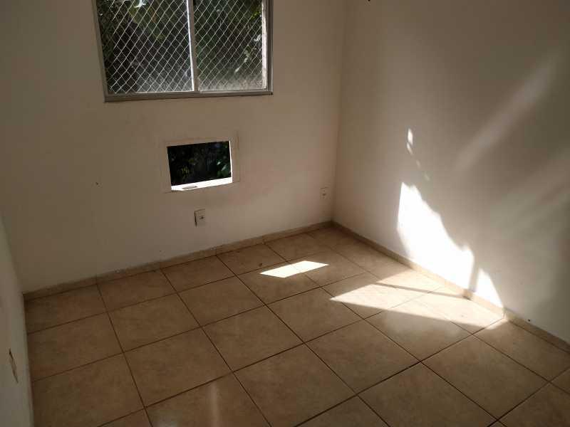 IMG_20190610_115532 - Apartamento 3 quartos à venda Praça Seca, Rio de Janeiro - R$ 250.000 - CGAP30020 - 13