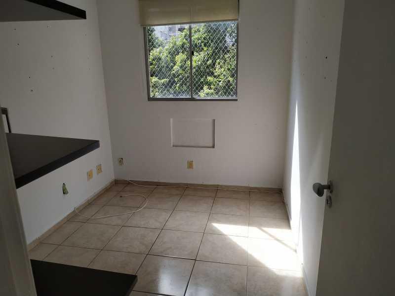 IMG_20190610_115951 - Apartamento 3 quartos à venda Praça Seca, Rio de Janeiro - R$ 250.000 - CGAP30020 - 8