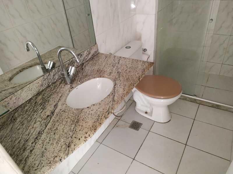 IMG_20190610_115324 - Apartamento 3 quartos à venda Praça Seca, Rio de Janeiro - R$ 250.000 - CGAP30020 - 11