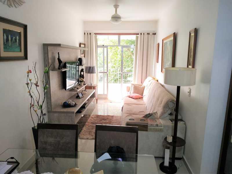 IMG_20190704_160418 - Apartamento Grajaú,Rio de Janeiro,RJ À Venda,2 Quartos,89m² - CGAP20060 - 1