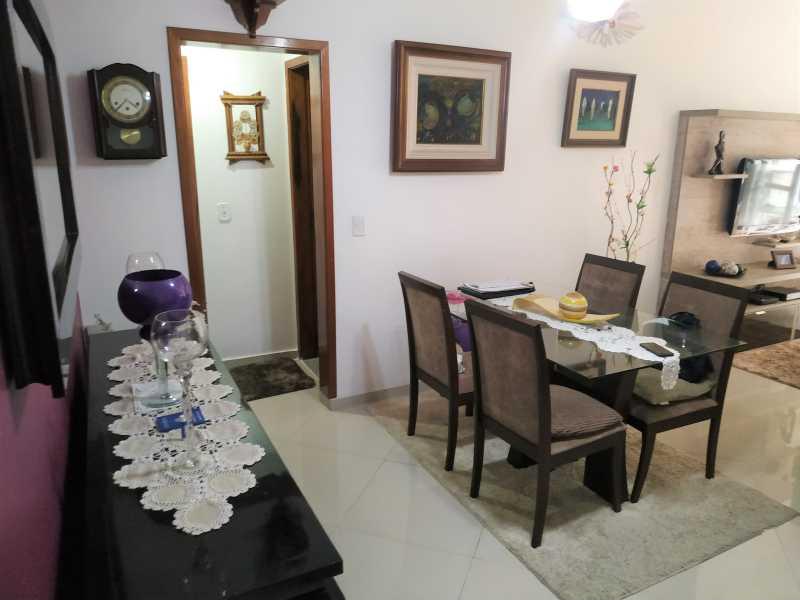 IMG_20190704_160446 - Apartamento Grajaú,Rio de Janeiro,RJ À Venda,2 Quartos,89m² - CGAP20060 - 4