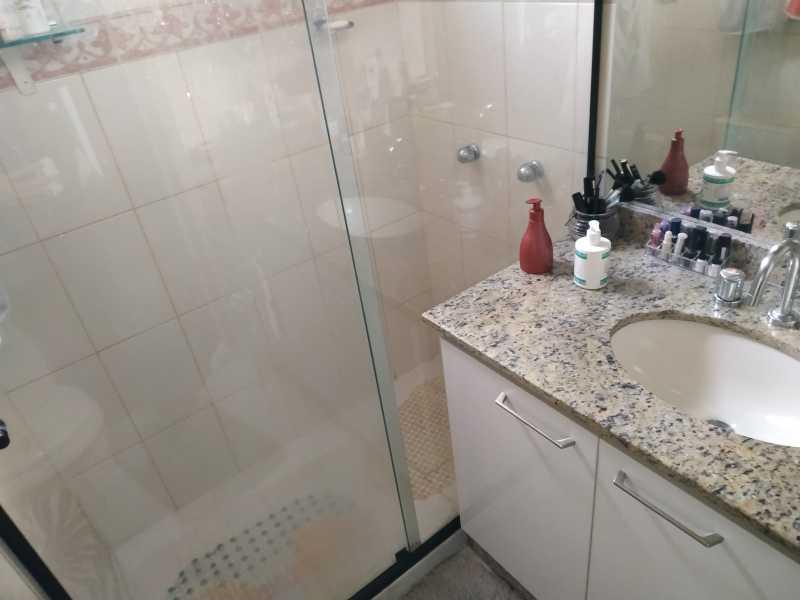 IMG_20190704_160650 - Apartamento Grajaú,Rio de Janeiro,RJ À Venda,2 Quartos,89m² - CGAP20060 - 11