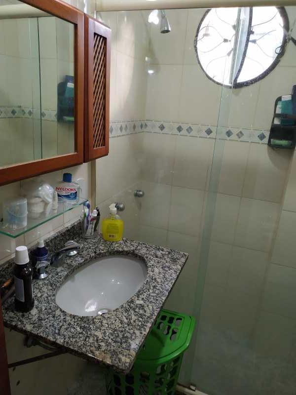 IMG_20190704_160731 - Apartamento Grajaú,Rio de Janeiro,RJ À Venda,2 Quartos,89m² - CGAP20060 - 13