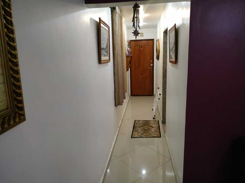 IMG_20190704_161102 - Apartamento Grajaú,Rio de Janeiro,RJ À Venda,2 Quartos,89m² - CGAP20060 - 20