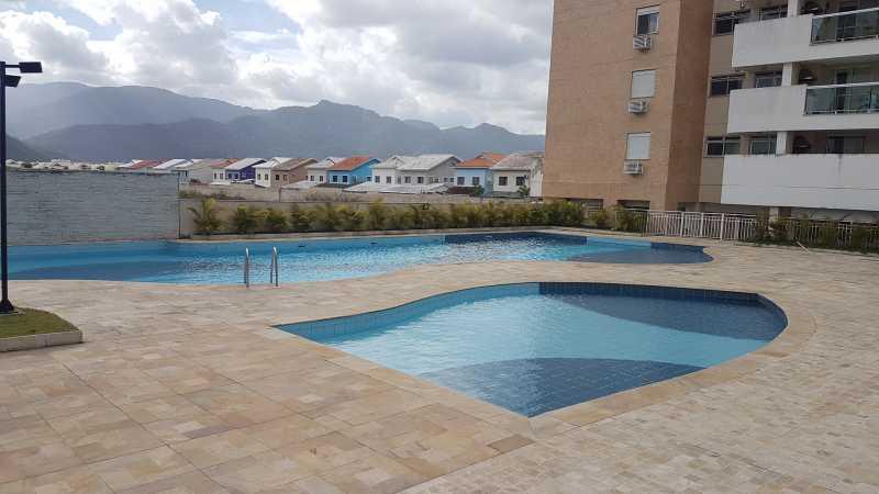 20190718_140708 - Apartamento À Venda - Recreio Dos Bandeirante - Rio de Janeiro - RJ - CGAP30022 - 17