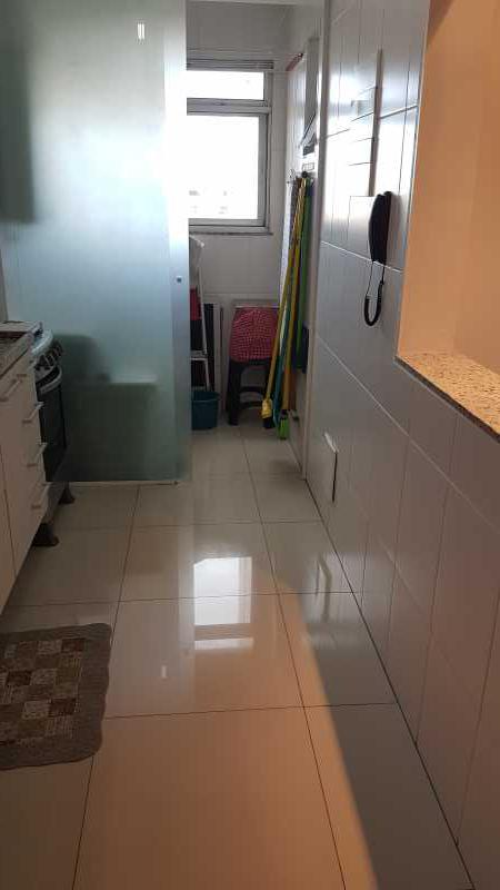 20190718_141055 - Apartamento À Venda - Recreio Dos Bandeirante - Rio de Janeiro - RJ - CGAP30022 - 9