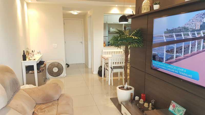 20190718_141254 - Apartamento À Venda - Recreio Dos Bandeirante - Rio de Janeiro - RJ - CGAP30022 - 5