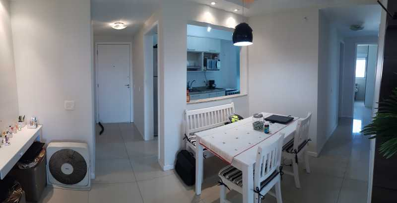 20190718_141322 - Apartamento À Venda - Recreio Dos Bandeirante - Rio de Janeiro - RJ - CGAP30022 - 10