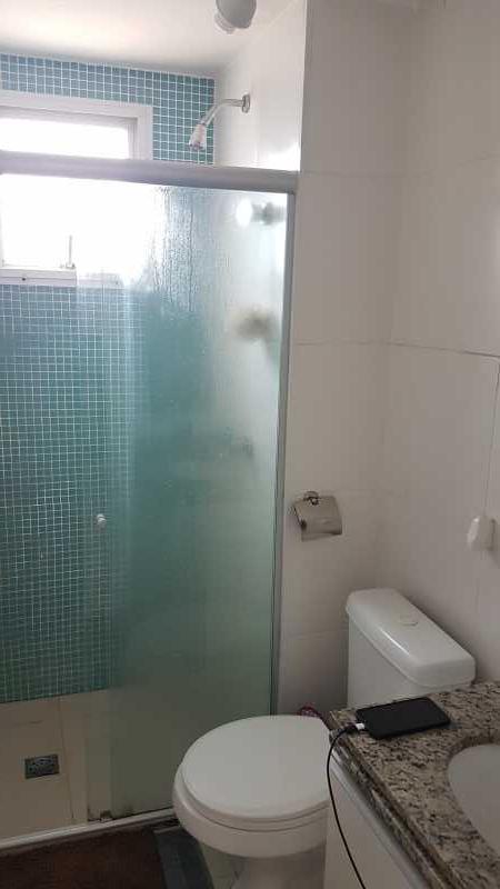20190718_141601 - Apartamento À Venda - Recreio Dos Bandeirante - Rio de Janeiro - RJ - CGAP30022 - 14