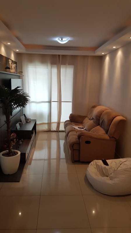 20190718_141919 - Apartamento À Venda - Recreio Dos Bandeirante - Rio de Janeiro - RJ - CGAP30022 - 1