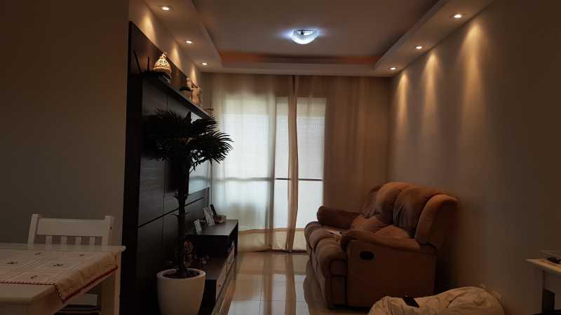 20190718_141929 - Apartamento À Venda - Recreio Dos Bandeirante - Rio de Janeiro - RJ - CGAP30022 - 3
