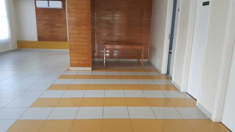 20190718_150206 - Apartamento À Venda - Recreio Dos Bandeirante - Rio de Janeiro - RJ - CGAP30022 - 20
