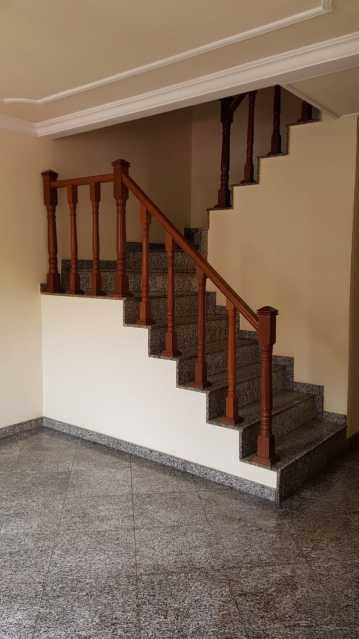 6f904ea6-380a-42ba-aac4-860941 - Casa em Condominio À Venda - Taquara - Rio de Janeiro - RJ - CGCN40004 - 3