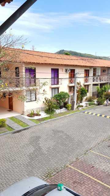 8f1ca0d9-4822-4cf9-86a0-996318 - Casa em Condominio À Venda - Taquara - Rio de Janeiro - RJ - CGCN40004 - 1