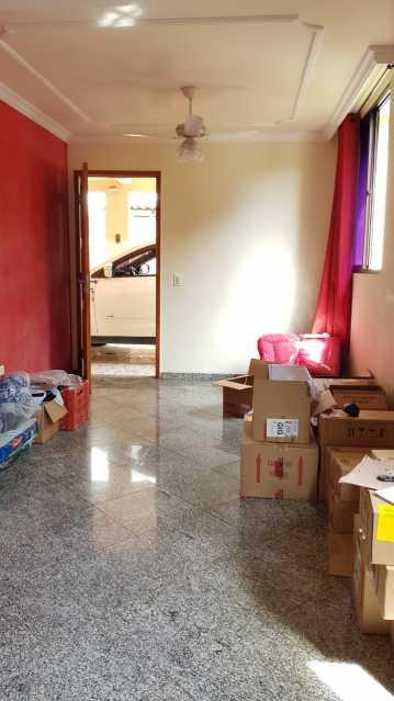67716842-420b-494d-a4e7-0b64dc - Casa em Condominio À Venda - Taquara - Rio de Janeiro - RJ - CGCN40004 - 4