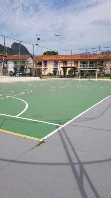 75010816-e634-4616-ac20-fe183f - Casa em Condominio À Venda - Taquara - Rio de Janeiro - RJ - CGCN40004 - 21